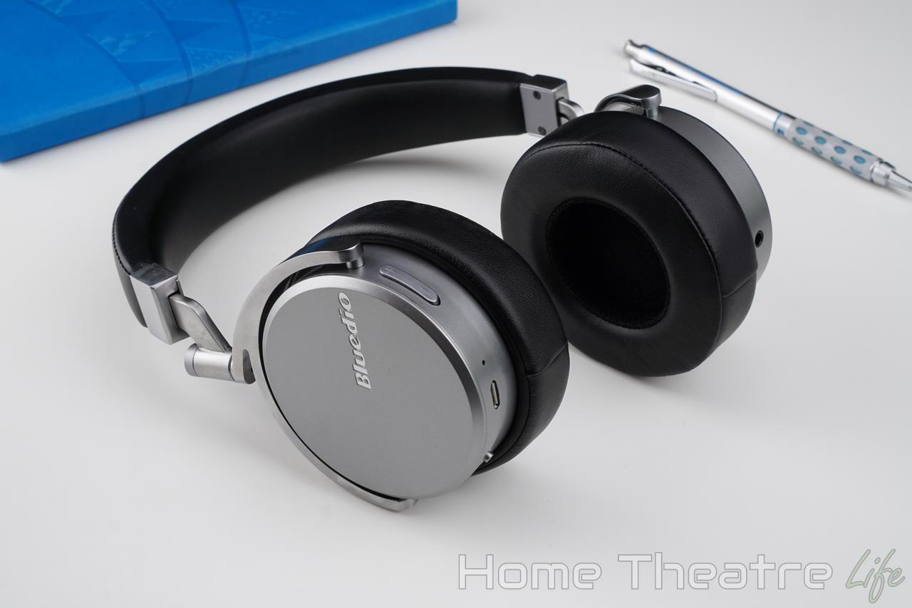 Bluedio Vinyl Bluetooth Headphones Review Home Theatre Life Ufo Premium Wireless Headset High End