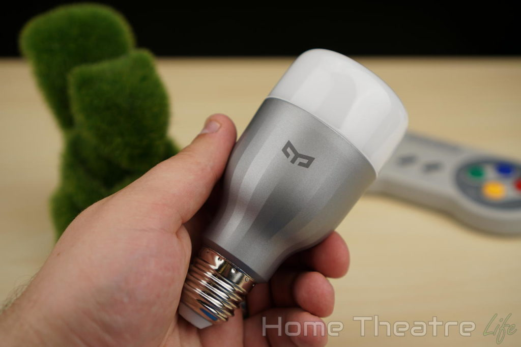 Xiaomi Smart Home Kit - Yeelight Bulb - DIY Smart Home