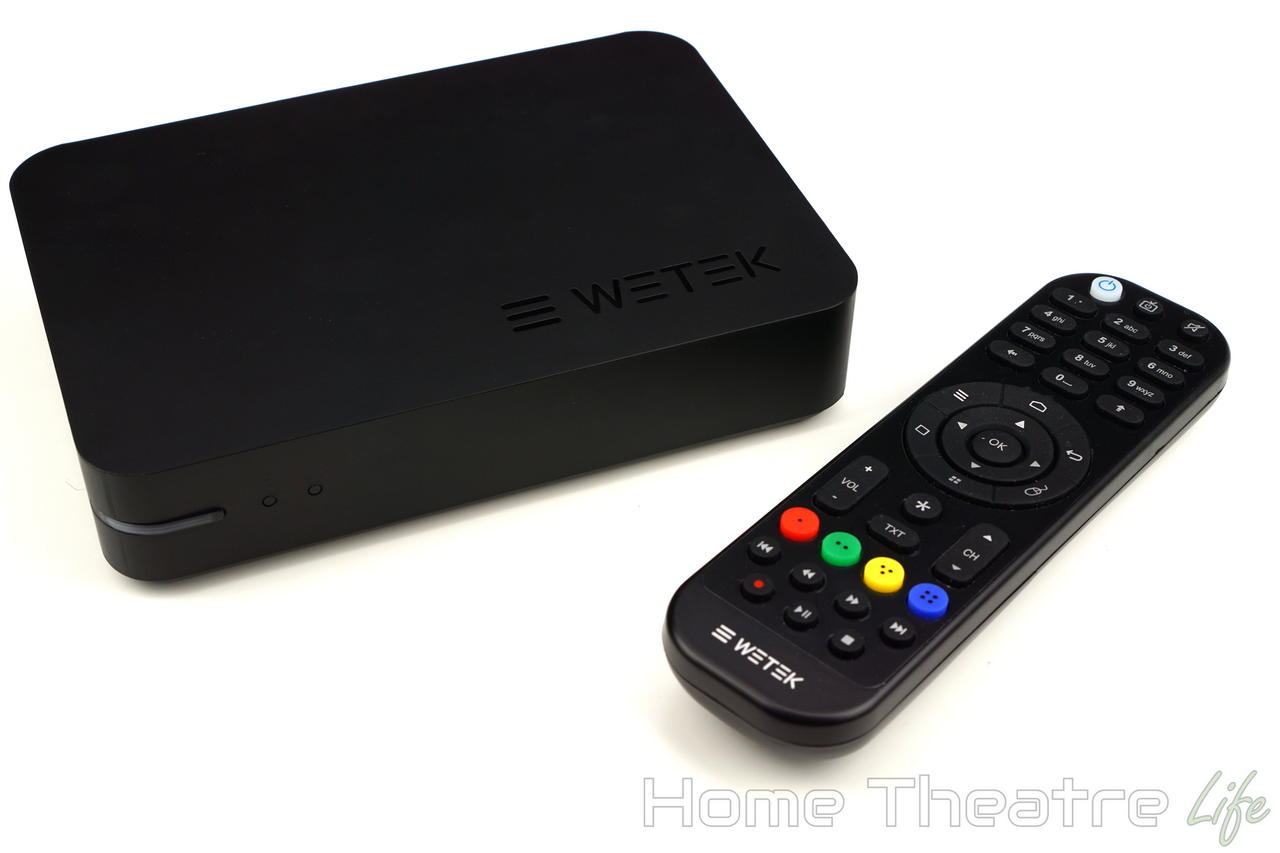 Wetek Play 2 Android Tv Box Review Media Powerhouse