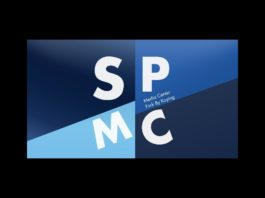 SPMC Splash Screen