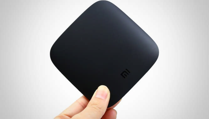 Best Android TV Box under $100 for 2018: Xiaomi Mi Box