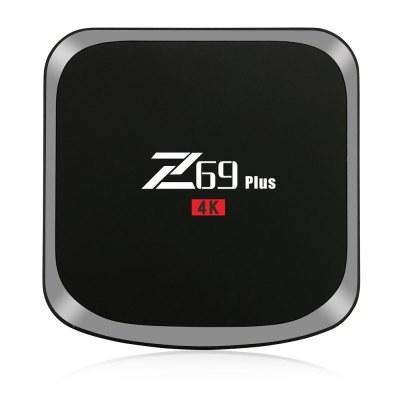Z69 Plus