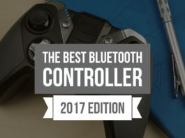 Best Bluetooth Controller
