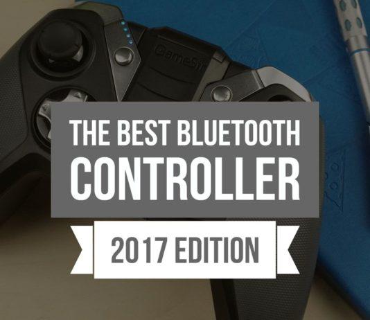 Best Bluetooth Controller
