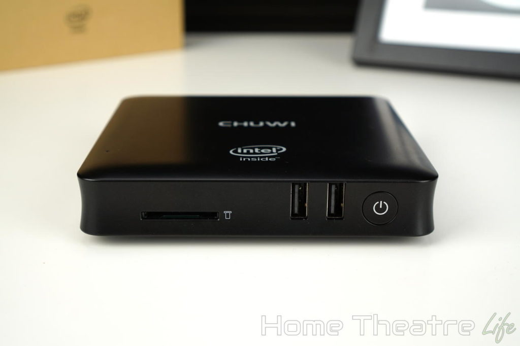 Chuwi HiBox Hero Review Front