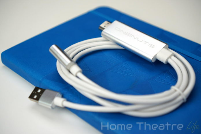 Onenuts HD Smart Cable Review 01