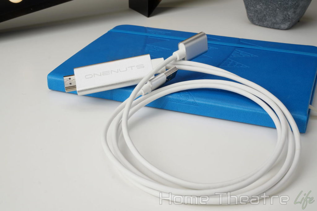 Onenuts HD Smart Cable Review 02