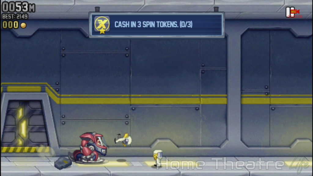 Onenuts HD Smart Cable Review Jetpack Joyride