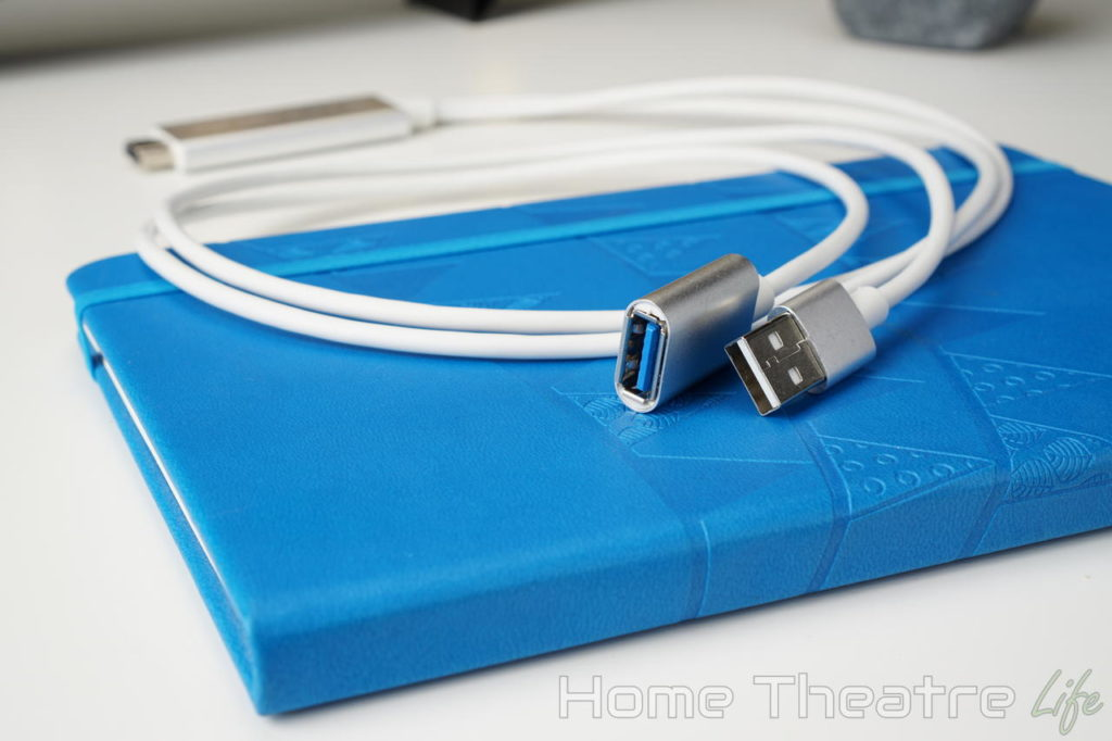 Onenuts HD Smart Cable Review USB Cables