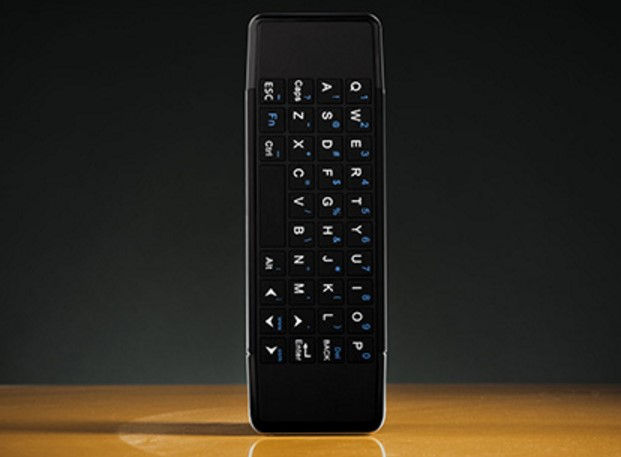 Zidoo V5 Air Mouse Keyboard