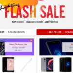 GearBest Promotion: Flash Sale May 2017
