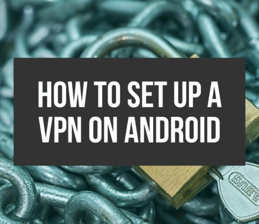 How To Setup a VPN on Fire TV Android