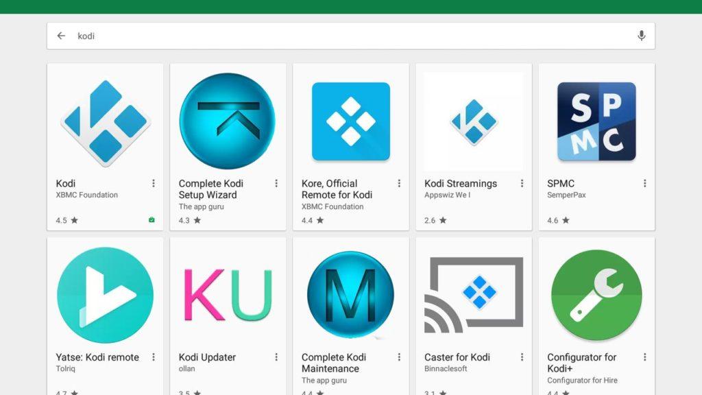 How To Update Kodi Android Search Kodi