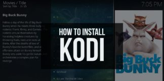 How to Install Kodi: Install Kodi on Firestick, Android TV box and more