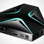 MAGICSEE Iron+ Android TV Box Amlogic S912