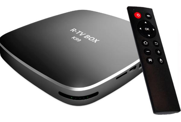 R-TV BOX K99