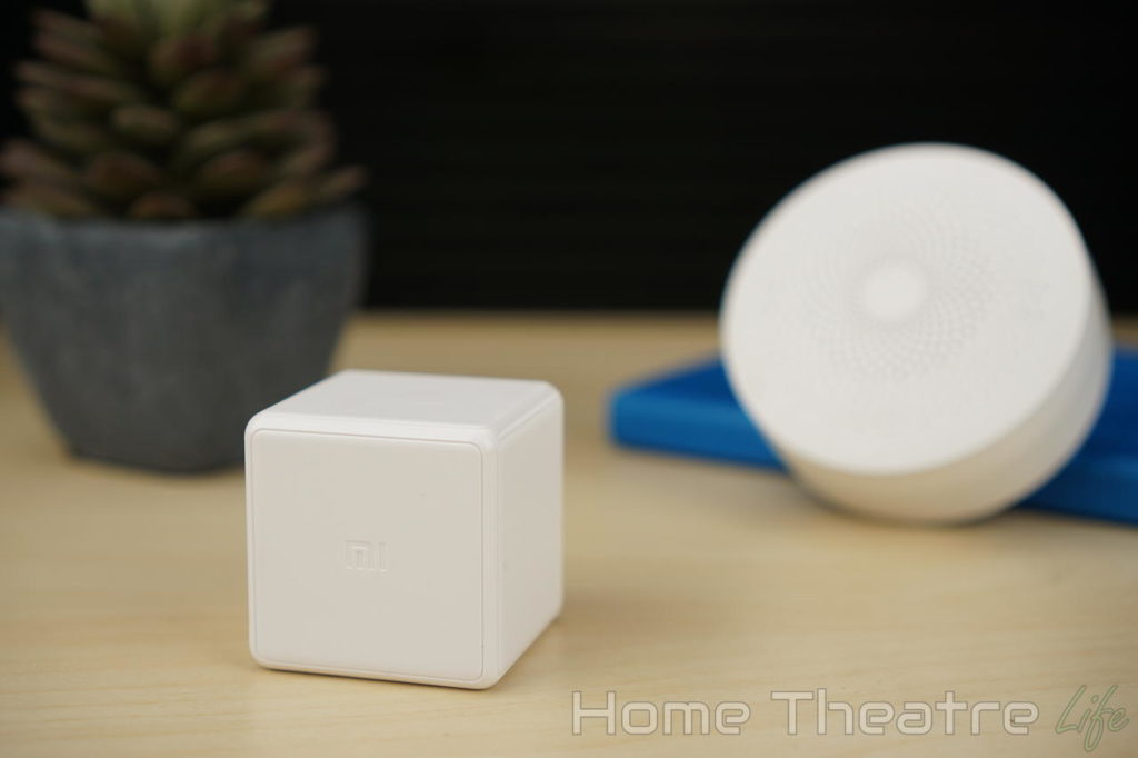 Xiaomi Smart Cube Review: Xiaomi Home Gateway