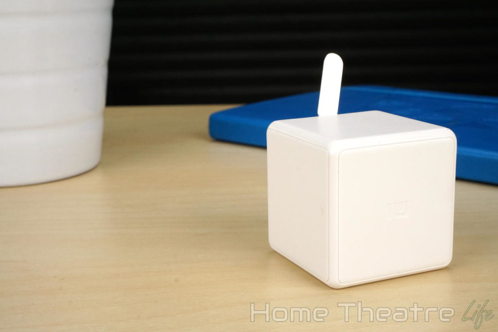 Xiaomi Smart Cube Review: Replacing the Battery