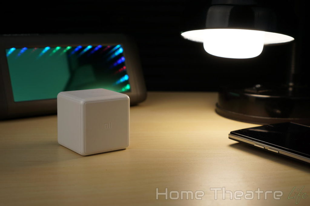 Xiaomi Smart Cube Review: Smart Lighting
