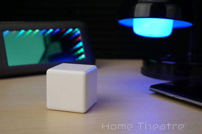 Xiaomi Smart Cube Review: Yeelight Bulb