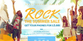 GearBest Summer Sale June 2017