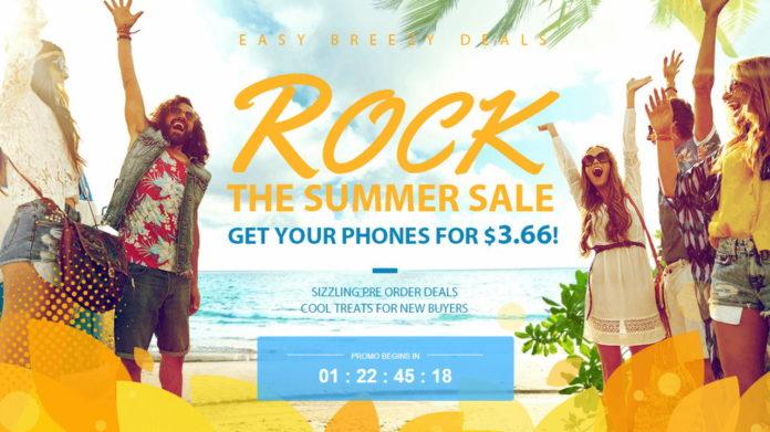 GearBest Summer Sale June 2017