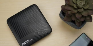 MECOOL M8S Pro Review 01