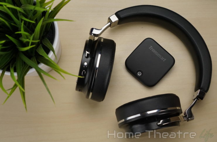 Tronsmart Encore M1 Review 01