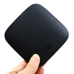 Xiaomi Mi Box Android TV Box with Amlogic S905X-H