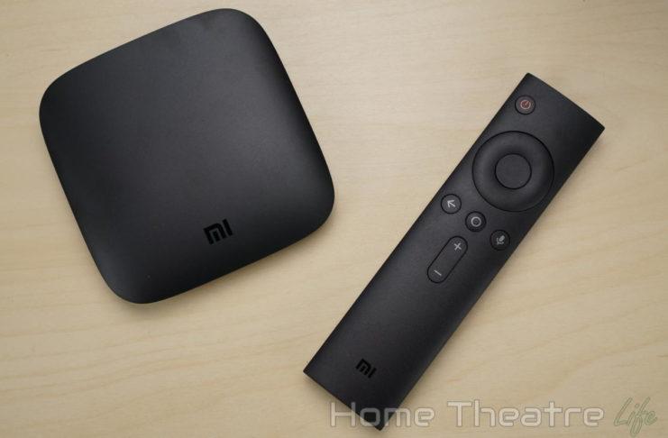 Xiaomi Mi Box Review 01