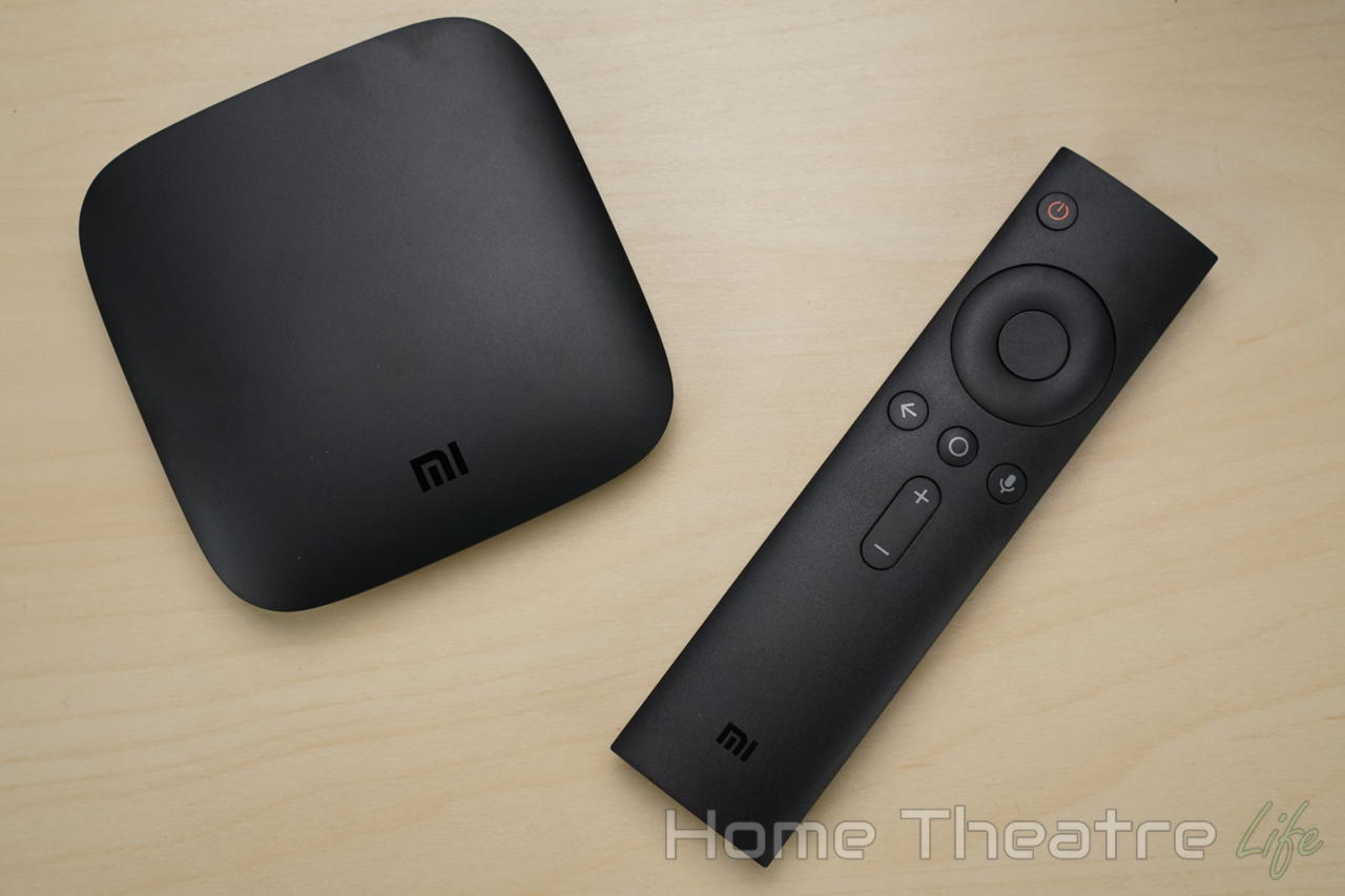 Xiaomi Mi Box Review: Real Android TV and 4K Netflix for under $100