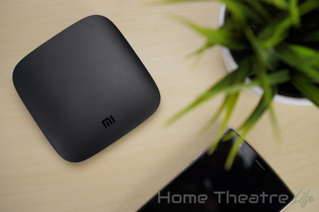 Holiday Gift Guide 2017: Xiaomi Mi Box