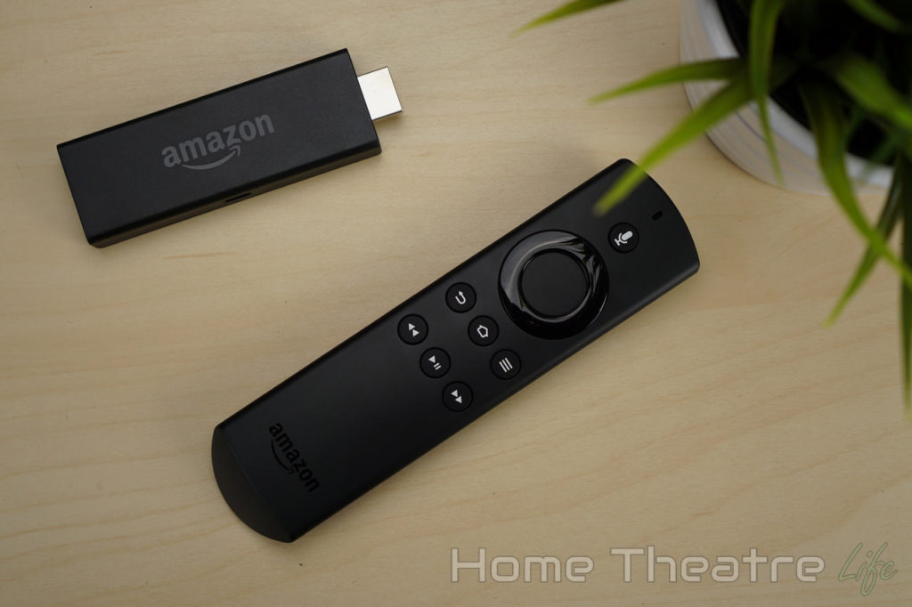 What is a Fire Stick: Amazon Fire Stick 01