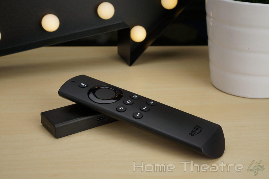 What is a Fire Stick: Amazon Fire TV Stick 02