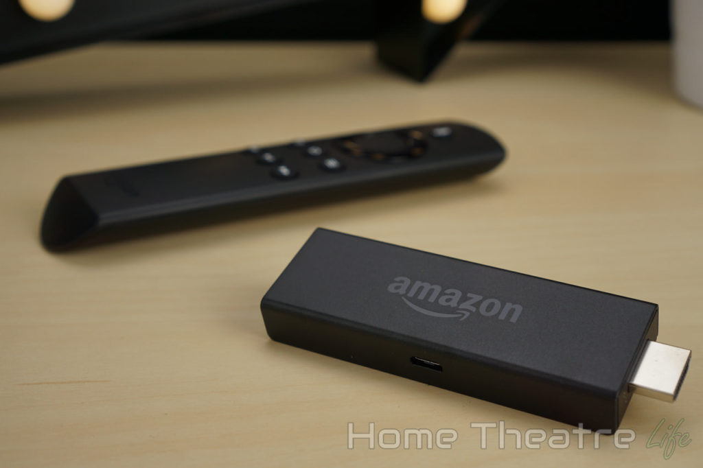 What is a Fire Stick: Amazon Fire Stick 03