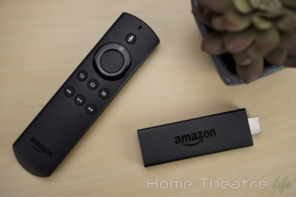 Holiday Gift Guide 2017: Amazon Fire Stick