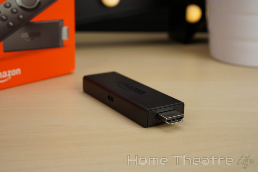 What is a Fire Stick: Firestick HDMI Port