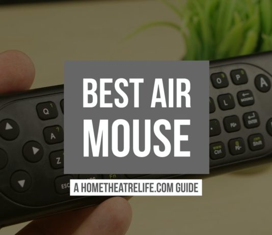 Best Air Mouse Featured Image