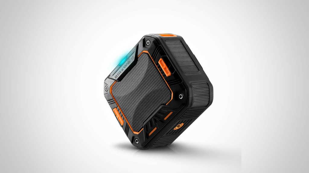 Best Cheap Bluetooth Speakers Under $20: Blitzwolf BW-F2 Bluetooth Speaker