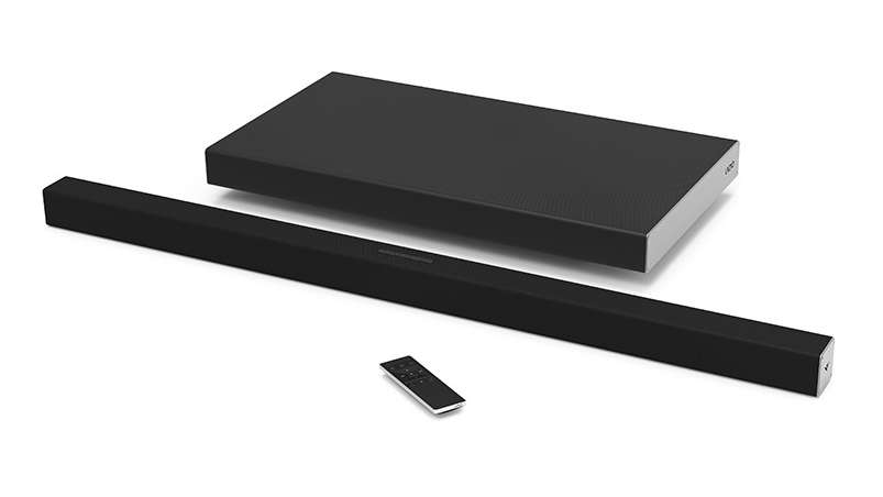 Best Soundbar for 70 inch TVs: VIZIO SB4531-D5