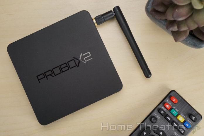 עדכני PROBOX2 Air Plus Review: A Solid Android TV Box with Strong Specs PP-38