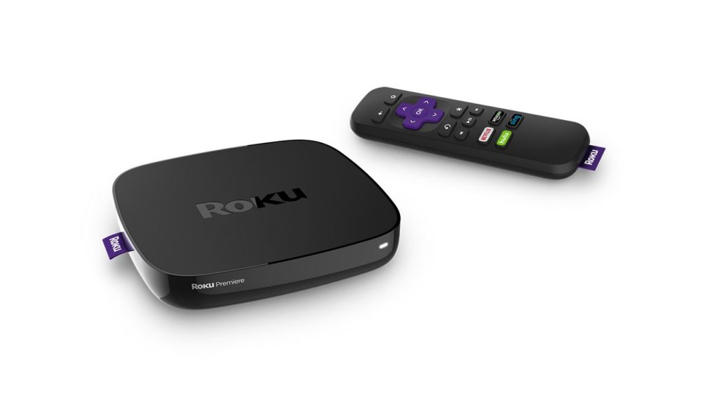 Fire TV vs Roku