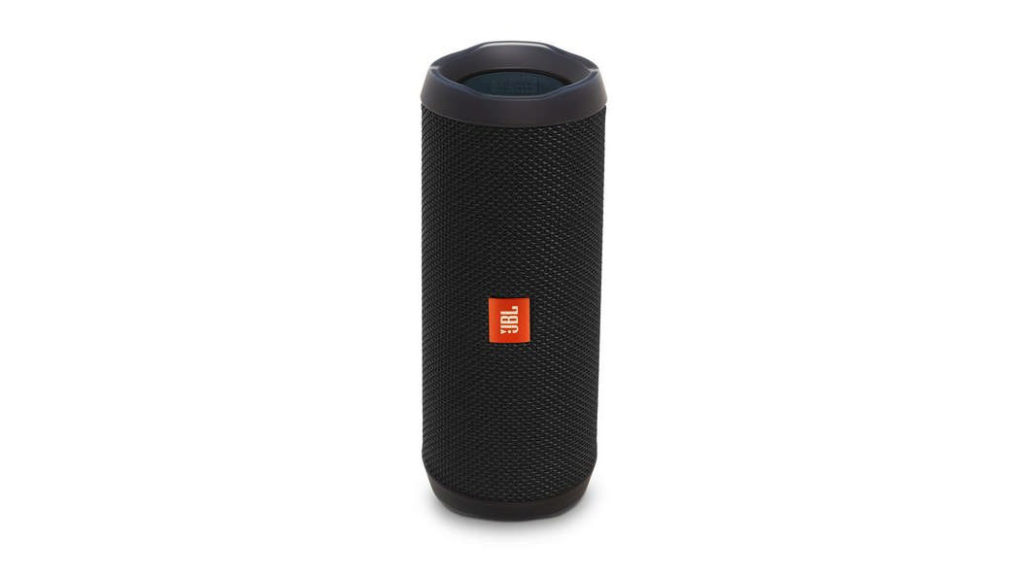 Best Bluetooth Speaker for the Beach: JBL Flip 4