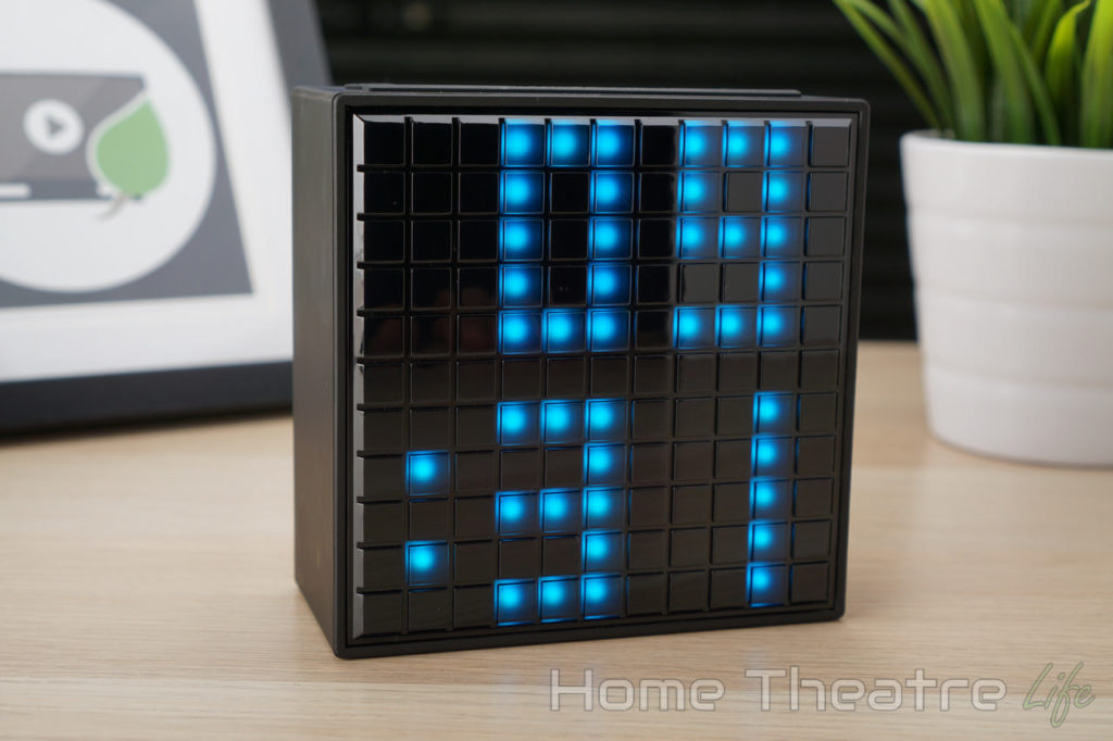 Divoom Timebox Review: Divoom Timebox Image 03