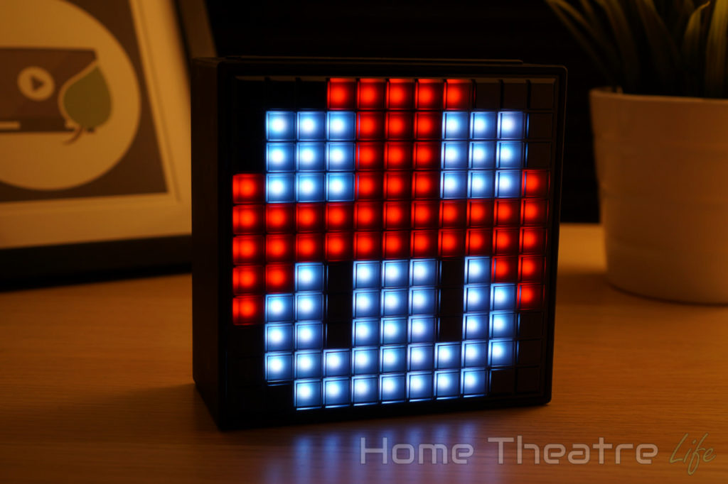Divoom Timebox Review: Divoom Timebox Image 04