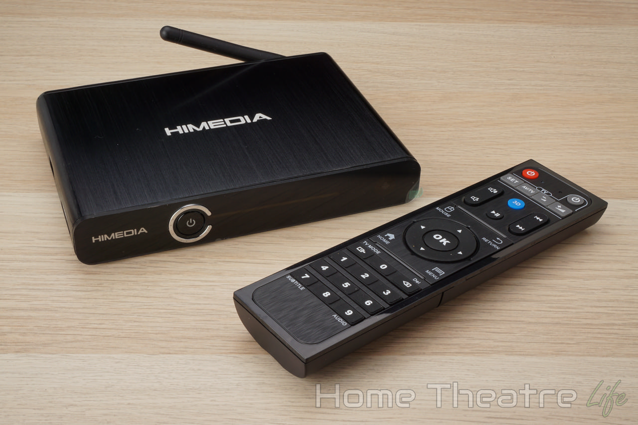 HiMedia Q30 Review: A Solid Android TV Box with Strong Specs