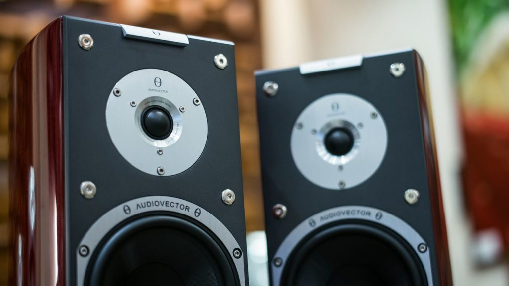 Audiovector Speakers