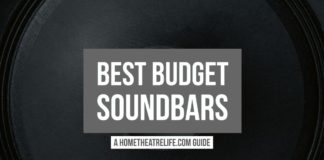 Best Budget Soundbars 2018 Guide Featured Image