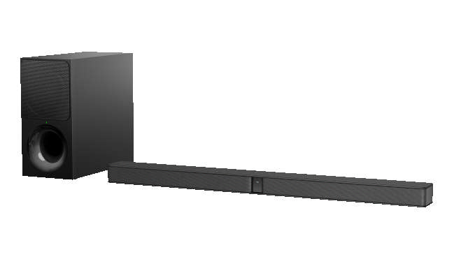 Cheapest Soundbar for TV: Sony CT290