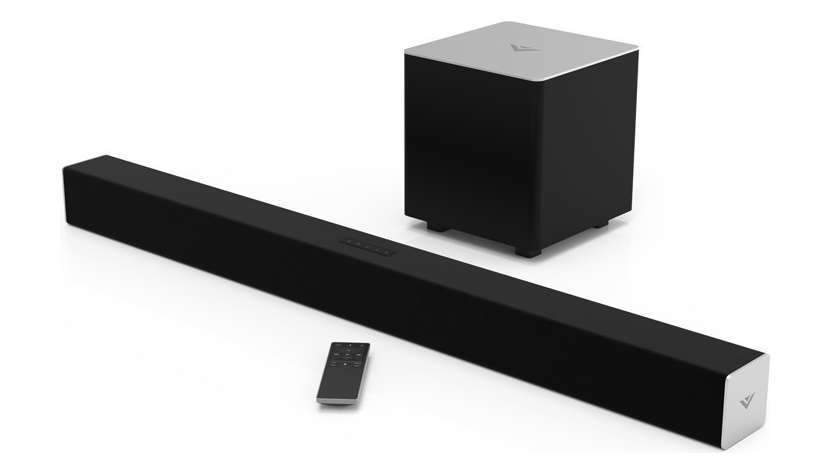 Cheapest Soundbar for TV: VIZIO SB3821-C6
